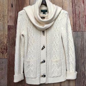 Ralph Lauren Sweater SP
